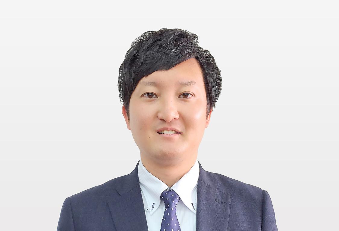 営業主任/伊里山 拓美