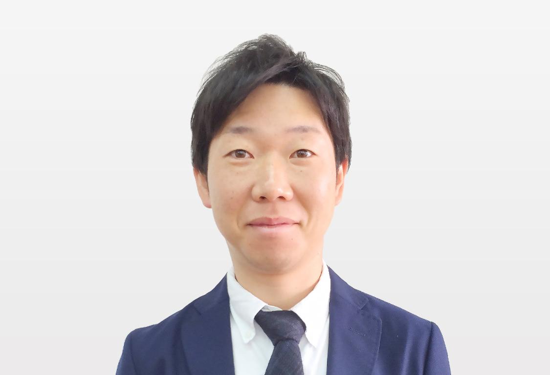 業務管理/佐々木 育也