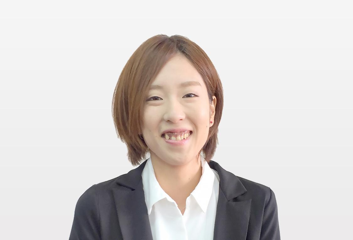 営業事務 主任/吉田 さやか