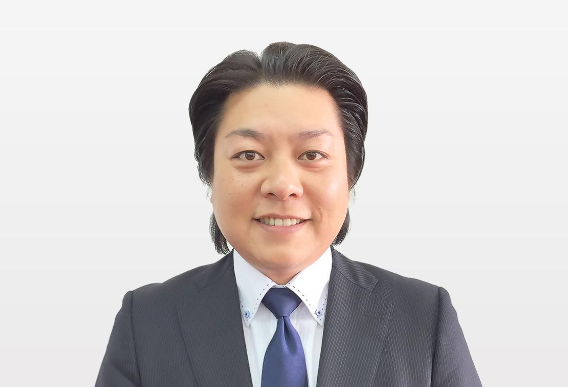 支店長/大沼 昌司