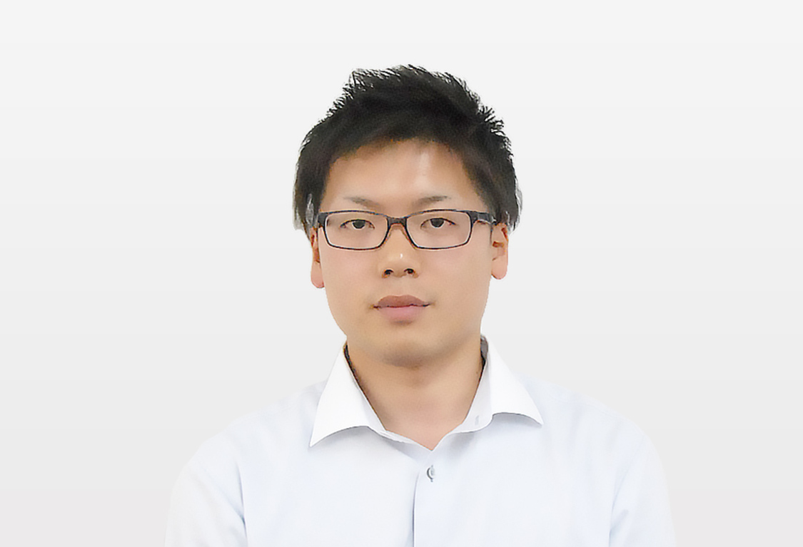 営業/後藤 勇人