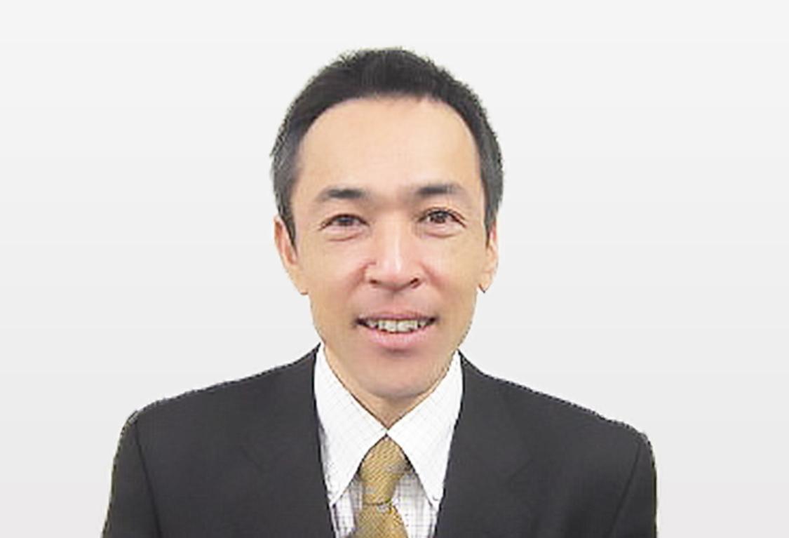 営業主任/宅地建物取引士/岡田 哲