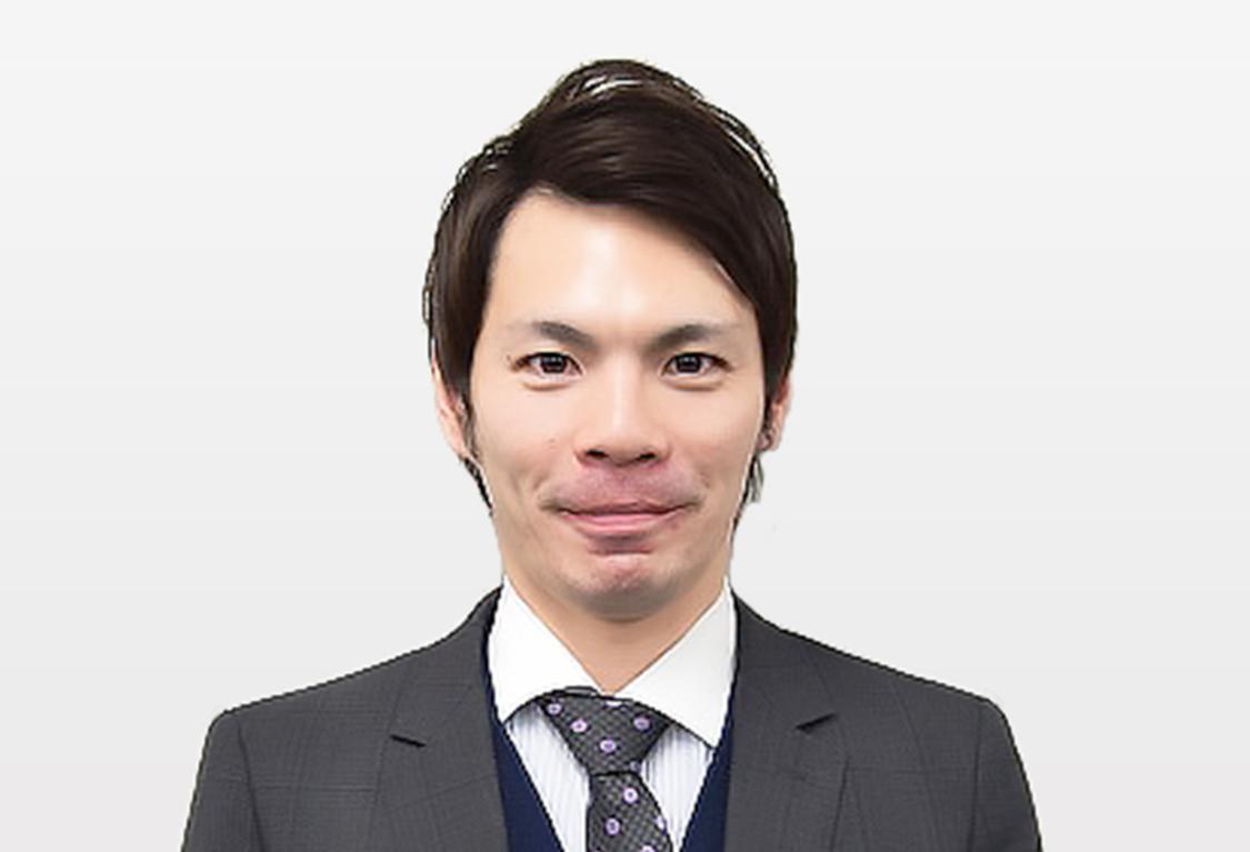 営業/景井 歩浴希