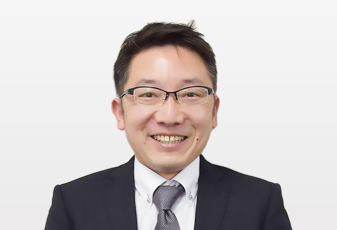 施工管理 主任/二級建築士/柳井 健一