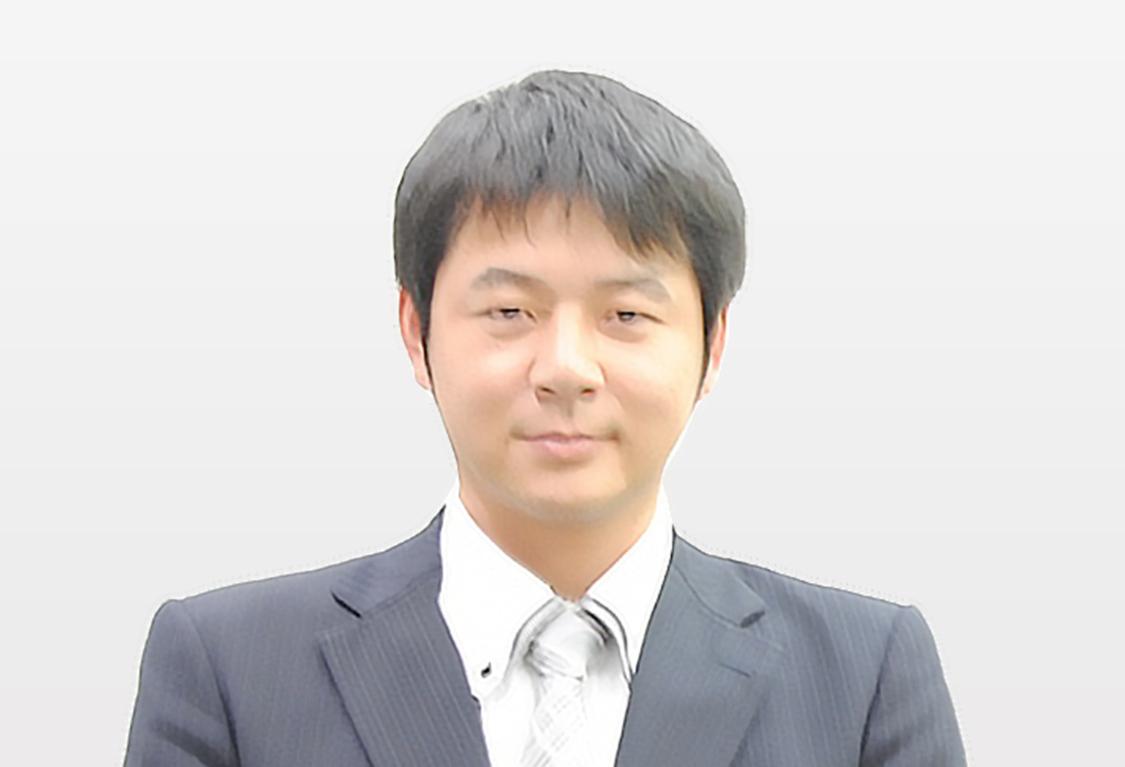 業務管理 課長/小池 孝昭