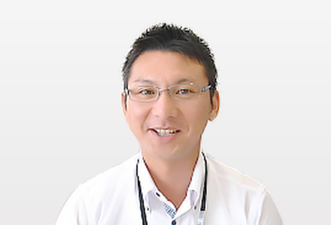 支店長/川上 康弘