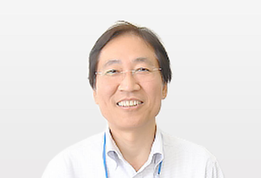 支店長補佐/長谷部 松雄