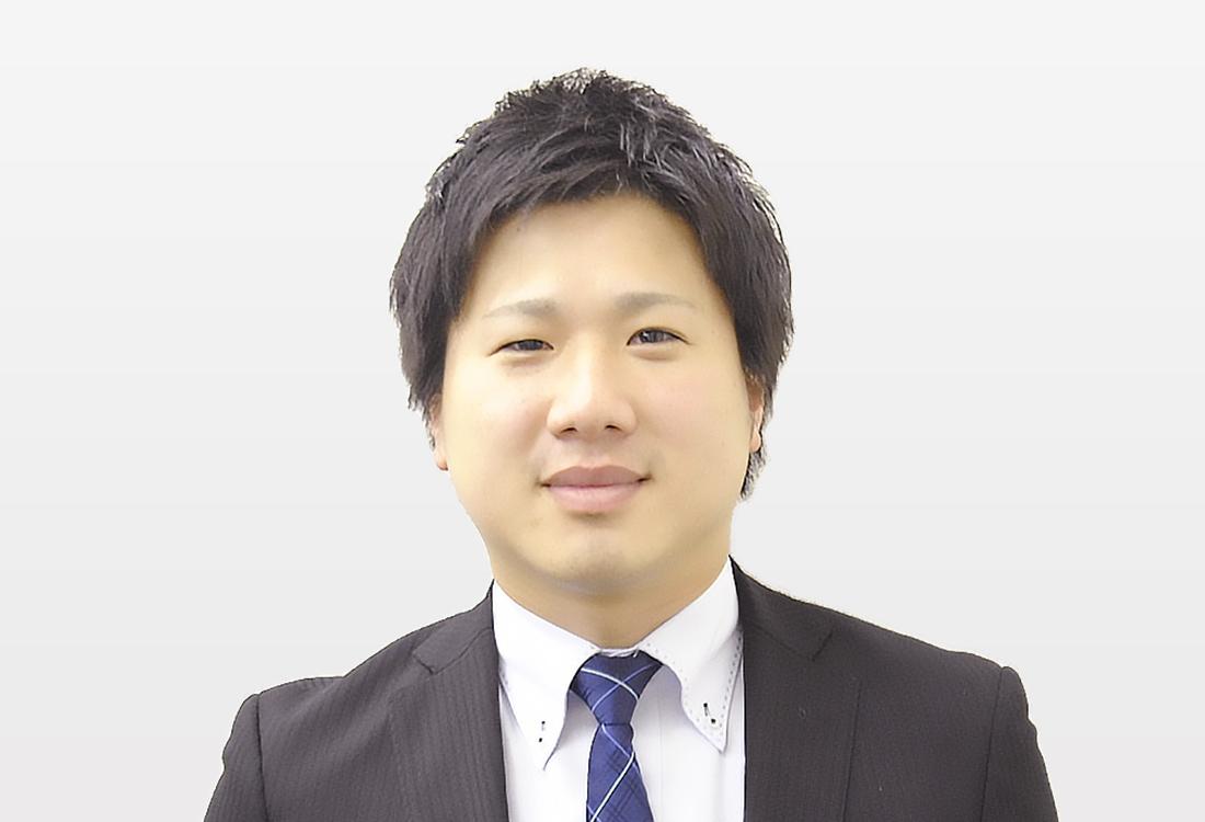 営業/高坂 翔