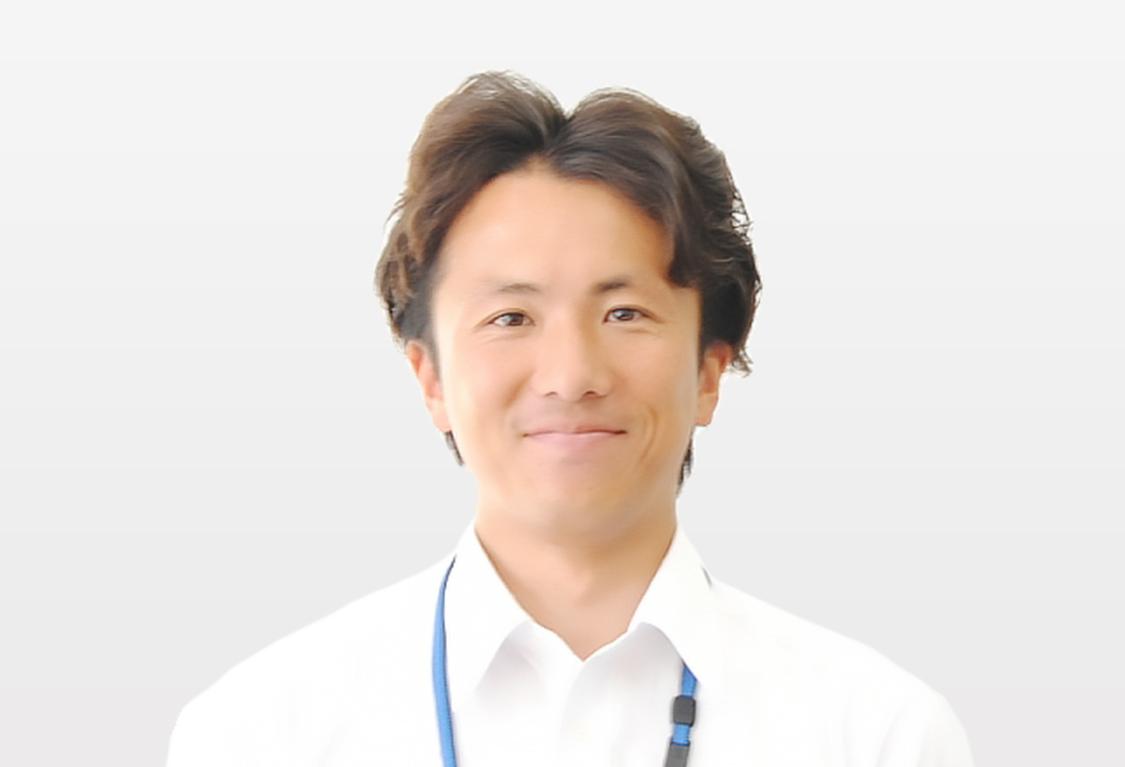 施工管理  主任/髙野 雅人