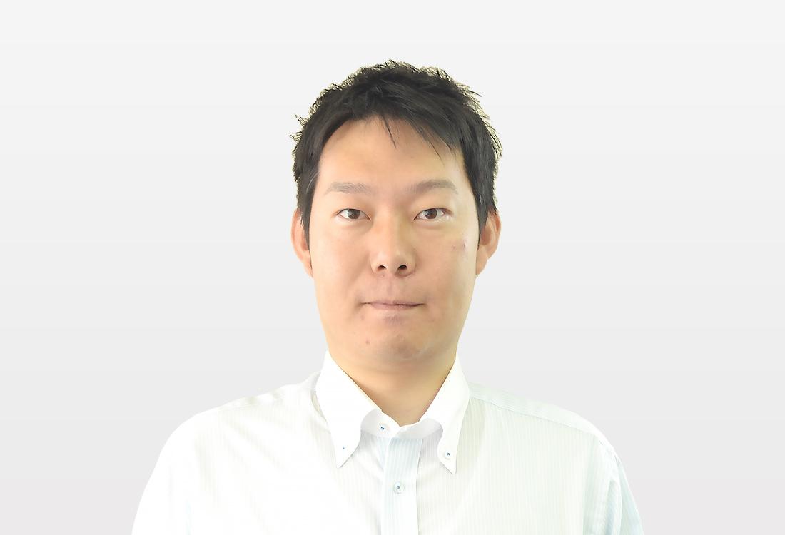 営業/坂井 光徳