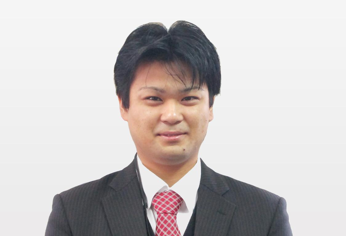 営業/坂田 隆彰