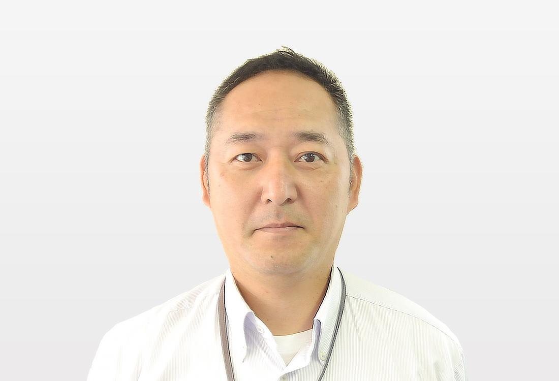 支店長/浅井 大臣