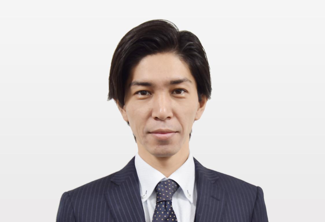 課長/本郷 寛