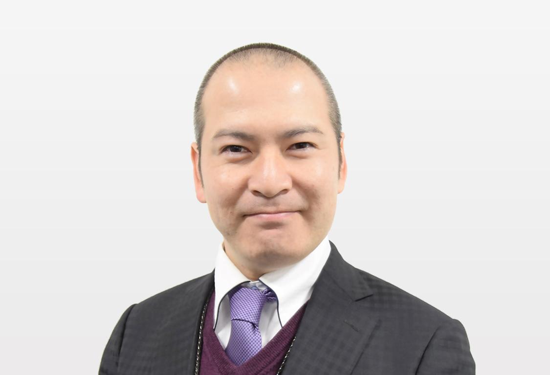 支店長/澤田 亮