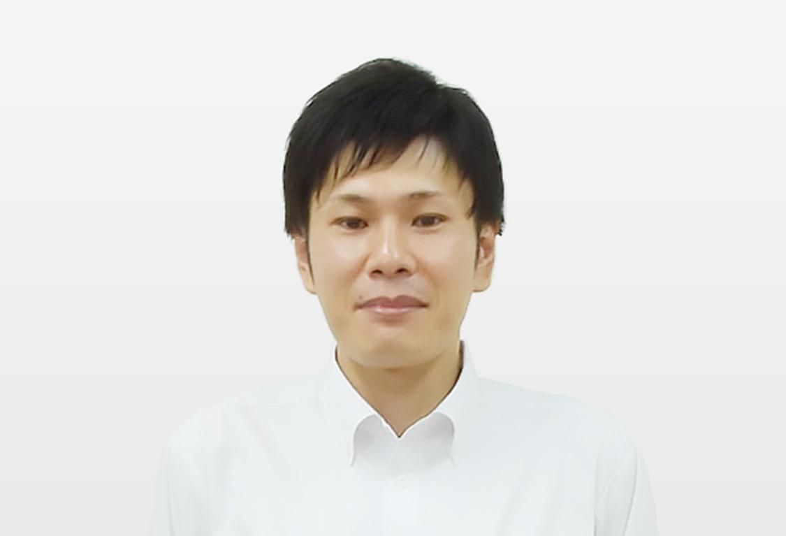 営業/小山田 篤史