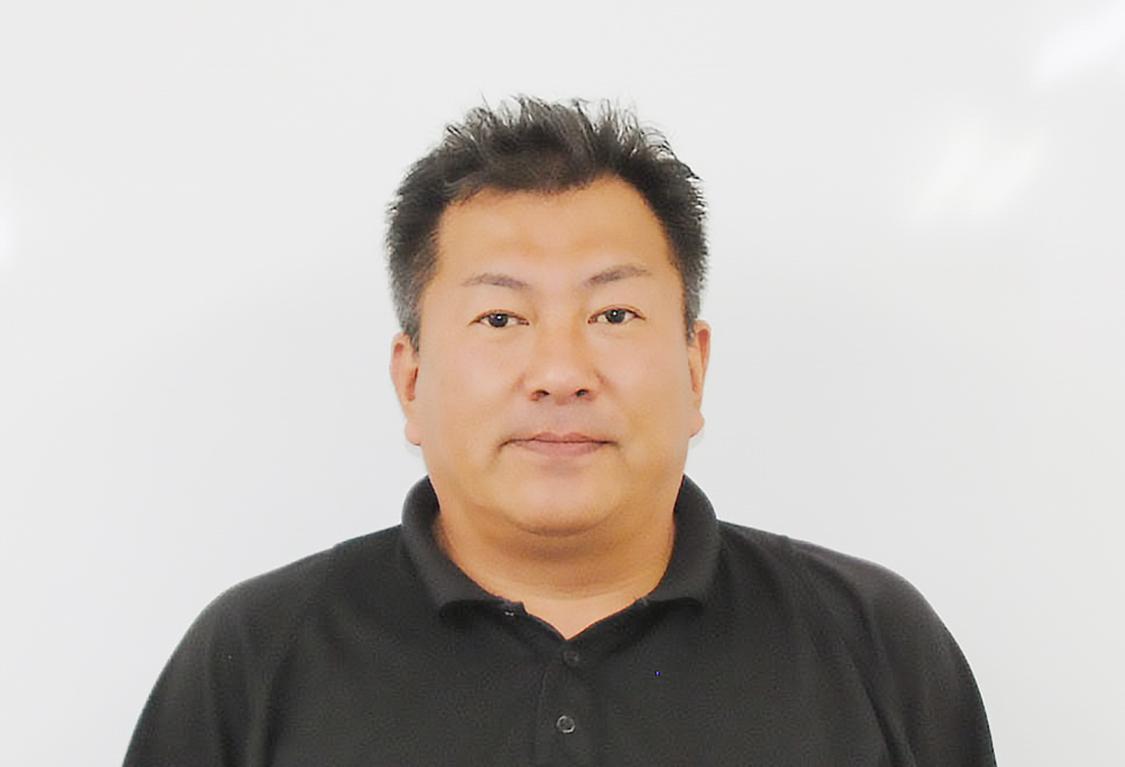 施工管理/主任/涌井 智