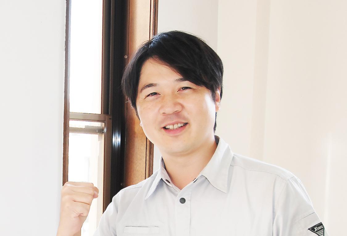 業務管理/伊藤 一将
