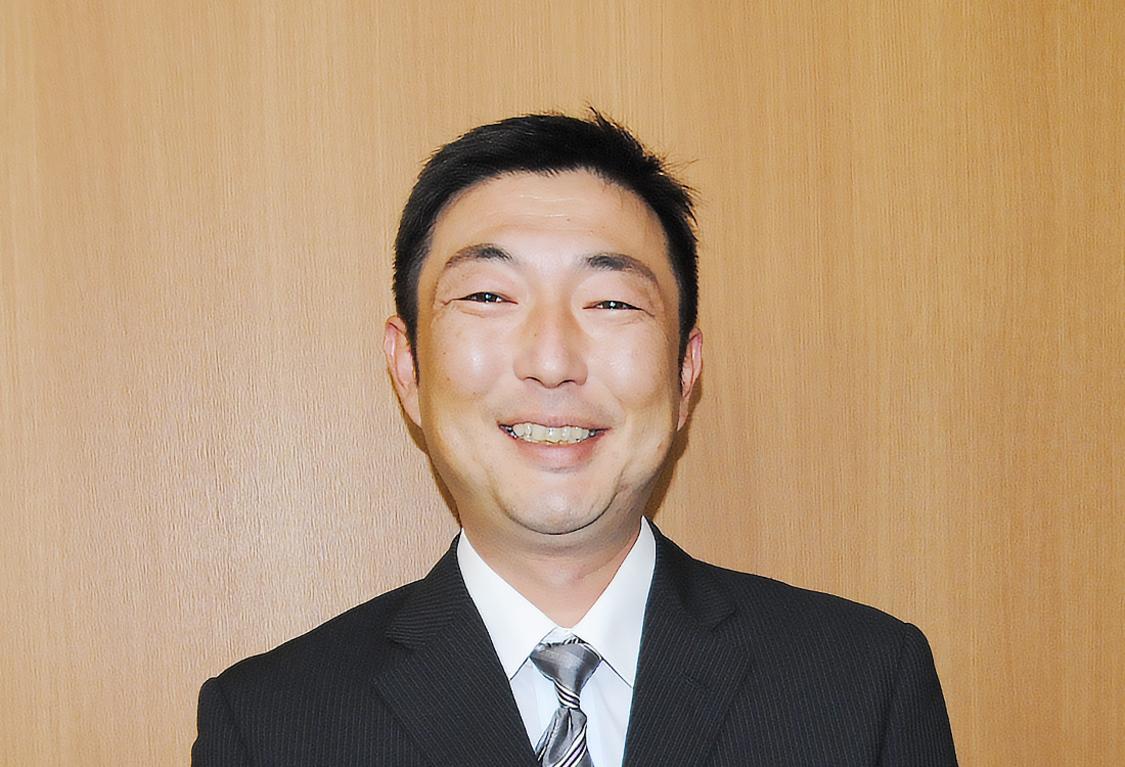 施工管理/村田 祐一