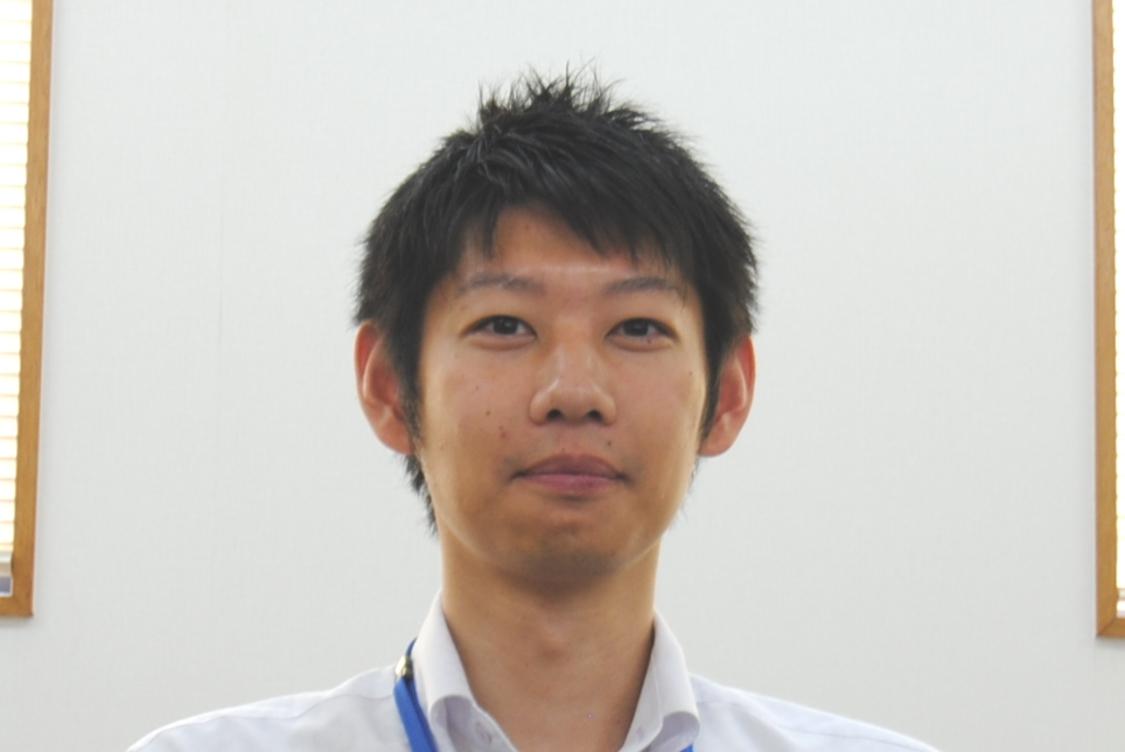 営業/木村 翔太
