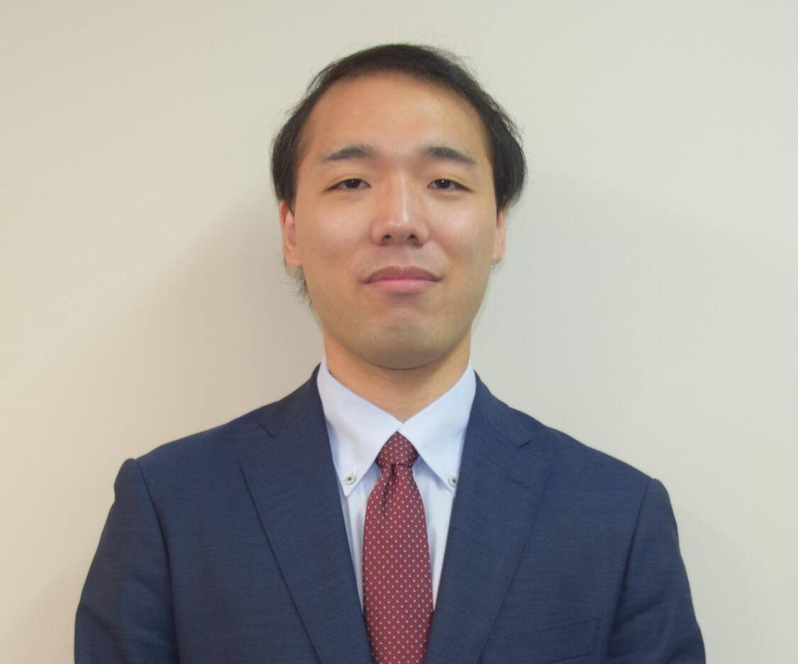契約業務管理/宅地建物取引士/宍戸 颯太