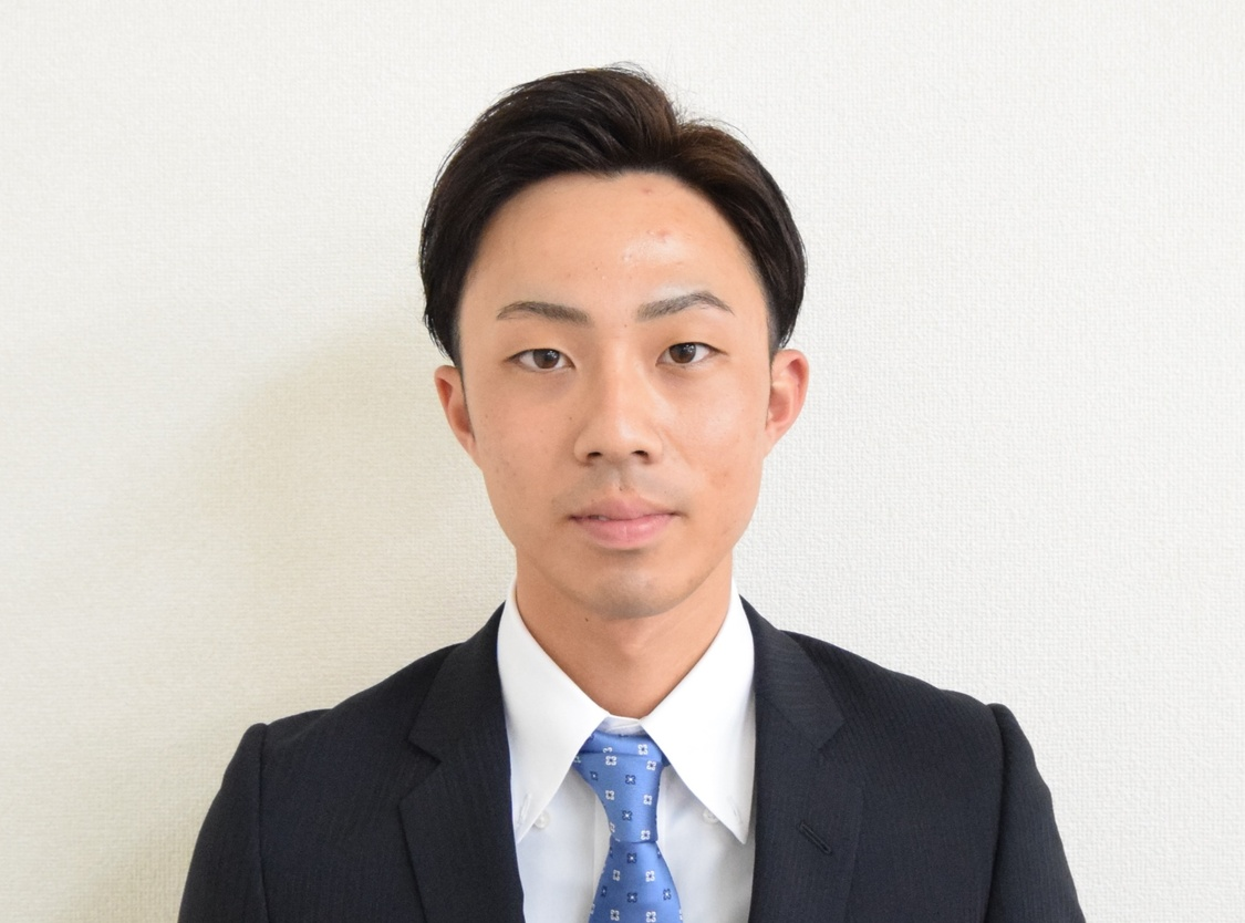 営業/松本 拓真