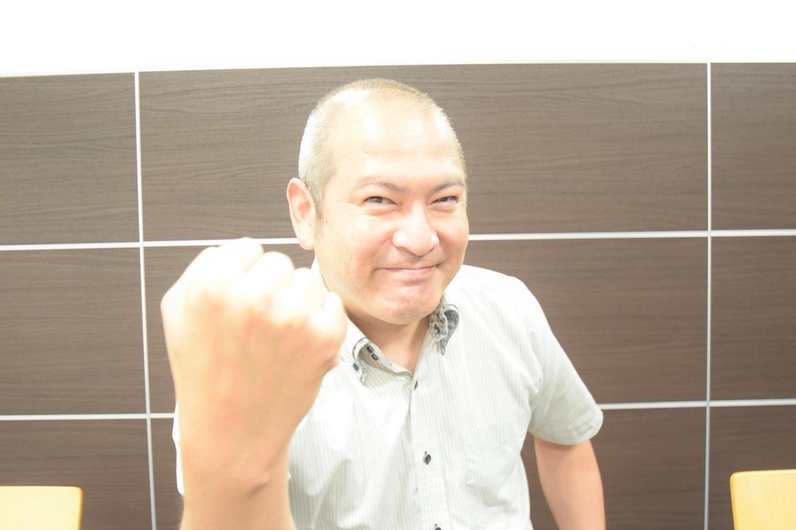 支店長代理/澤田 亮