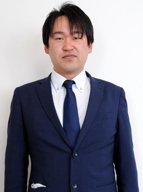 営業/小松 喬