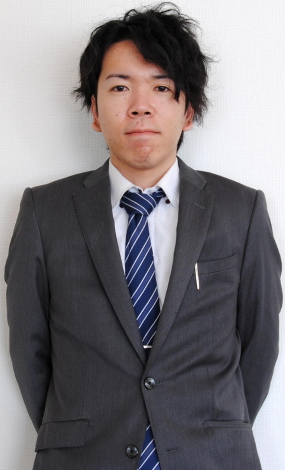 営業/長瀬 智至