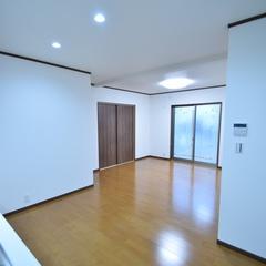 「「福岡市東区高美台3丁目」まもなくリフォーム完成!」サムネイル画像