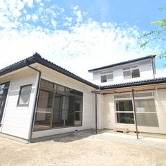 「仙台市太白区日本平 リセットハウス リフォーム完成しました!」サムネイル画像
