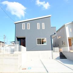 「仙台市青葉区中山吉成2丁目 ランドアップ新築戸建A棟 完成しました♪」サムネイル画像