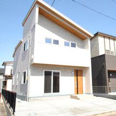 「青葉区桜ヶ丘A棟 ランドアップ新築戸建 完成しました☆」サムネイル画像