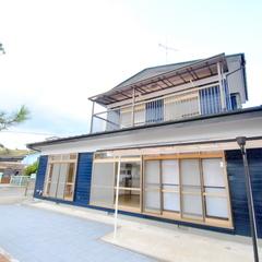 「柴田町槻木西2丁目 中古戸建 リセットハウス」サムネイル画像