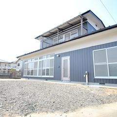 「柴田町西住町 リフォーム完成しました」サムネイル画像