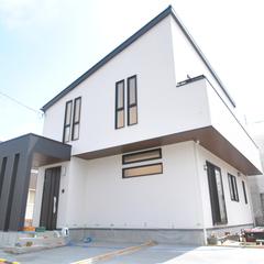 「【泉区黒松一丁目】 ランドアップ 新築戸建 完成しました!!」サムネイル画像