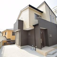 「『福岡市中央区平和5丁目新築戸建』オープンハウス開催!」サムネイル画像