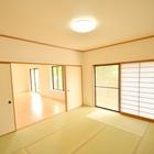 新宮町湊坂2丁目 リセットハウス リフォームが完成しました!のサムネイル画像