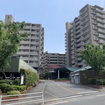 「グリーンマンション神松寺ナチュレ 423号室オープンハウス開催♪」サムネイル画像