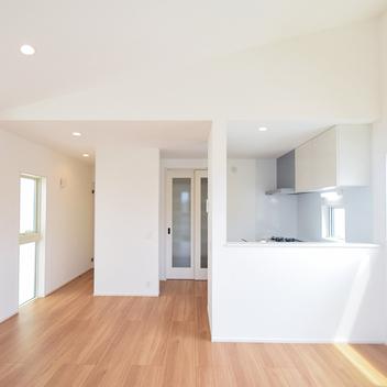 「【新潟西区小針七丁目 新築A棟】 新築工事が完成しました♪」サムネイル画像