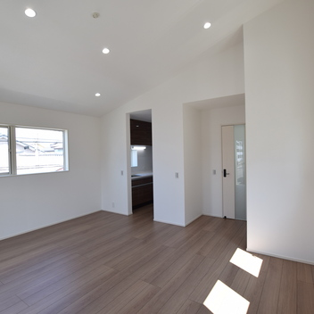 「【新潟市東区藤見町二丁目 新築A棟】 新築工事が完成しました♪」サムネイル画像