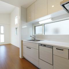 「【新潟市西区小針一丁目 新築C棟】 新築工事が完成しました♪」サムネイル画像