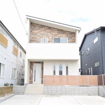 「【新潟市西区小針藤山 新築A棟】 新築工事が完成しました♪」サムネイル画像