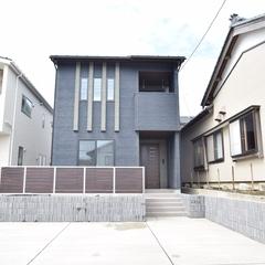 「【新潟市西区小針藤山 新築B棟】 新築工事が完成しました♪」サムネイル画像