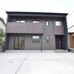 「【新潟市西区五十嵐2の町 新築戸建】 新築工事が完成しました♪」サムネイル画像