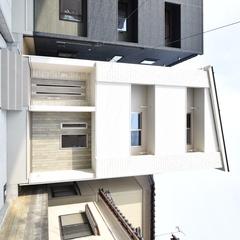 「【新潟市西区平島三丁目 新築C棟】 新築工事が完成しました♪」サムネイル画像